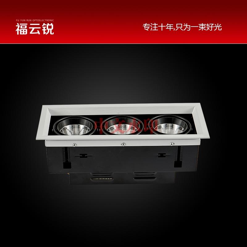 LED调光豆胆灯