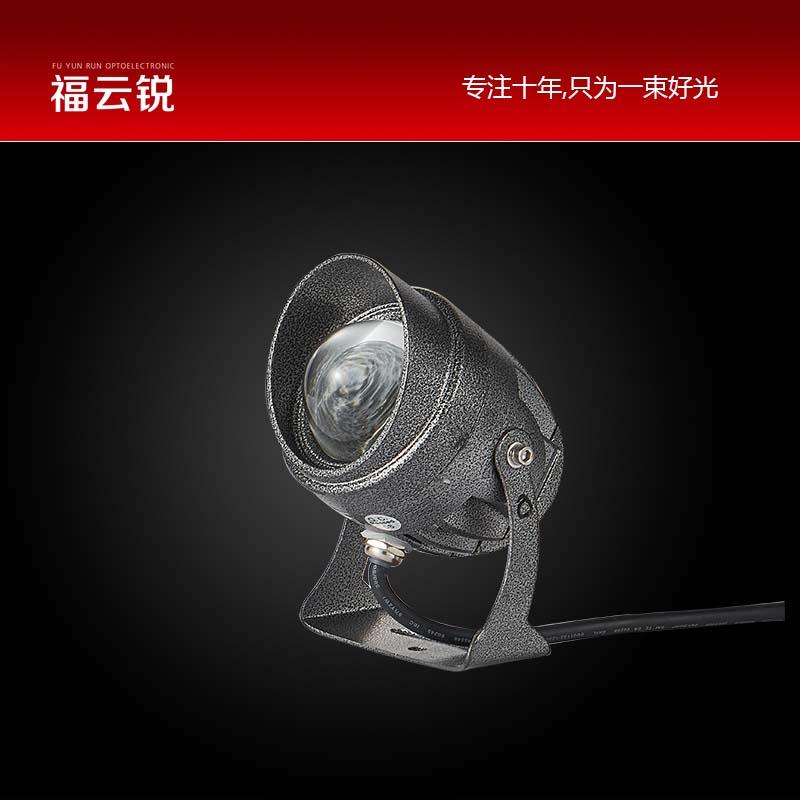 LED户外聚光灯
