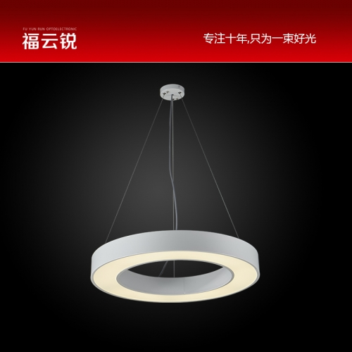 LED办公吊线灯
