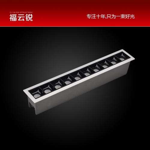 LED长条射灯