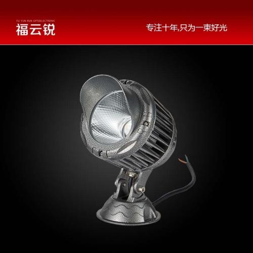 LED投射灯