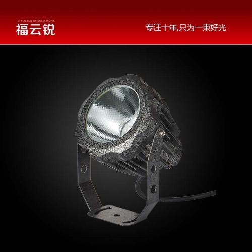 LED户外投射灯
