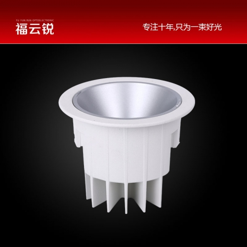 LED防水筒灯