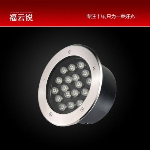 辽源LED地埋灯